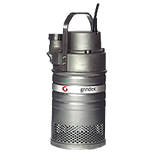 """Major Inox N (6,3 кВт - 3"""")"""