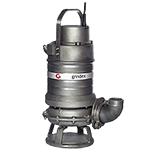 Sandy Inox (6,3 кВт - 2