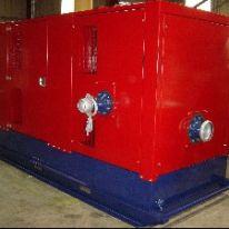 Комплектная насосная установка 100SH