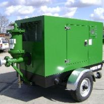 Комплектная насосная установка 100SM
