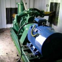Комплектная насосная установка 150SH