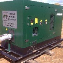 Комплектная насосная установка 150SM