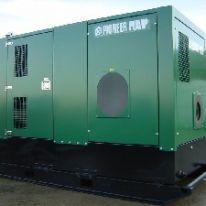 Комплектная насосная установка 200SL