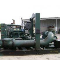 Комплектная насосная установка 400SM