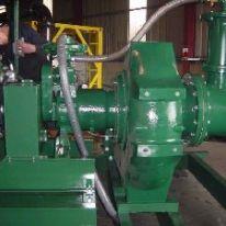 Комплектная насосная установка 450SM